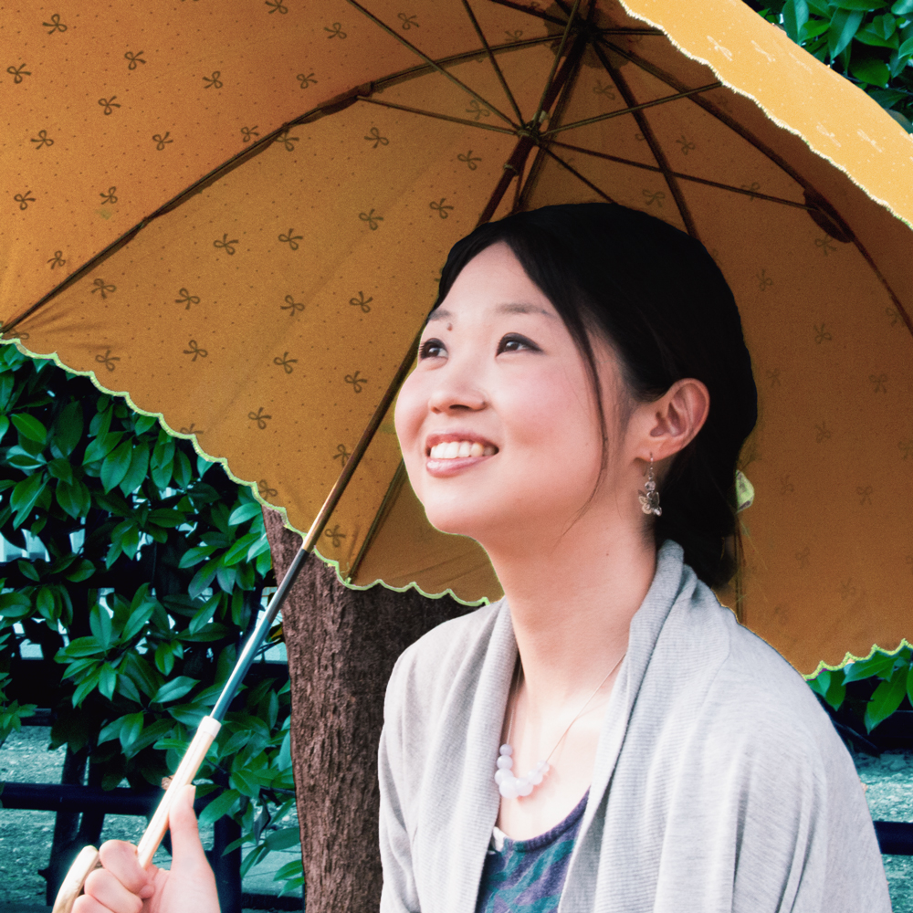 今泉裕美『Sweet Rain』