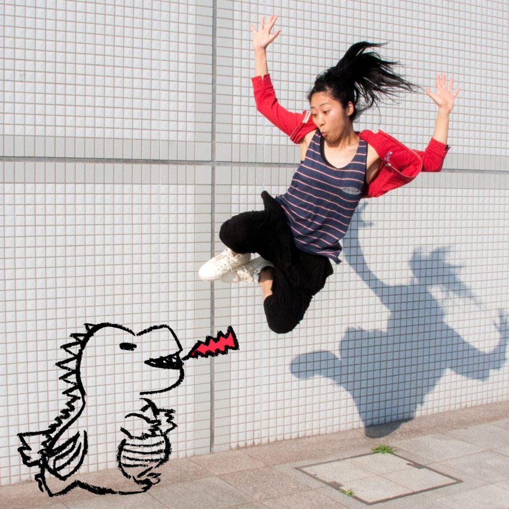 紳士少女ぴ獣『ぴぴぴ〜ぴ獣の子守唄〜』